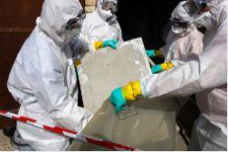 SNPA: linee guida per la valutazione del rischio amianto