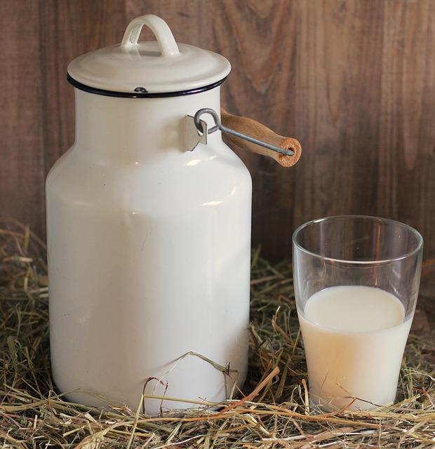 Origine in etichetta della materia prima per il latte e i prodotti lattiero caseari: obbligo indicazione prorogato al 31 dicembre 2021