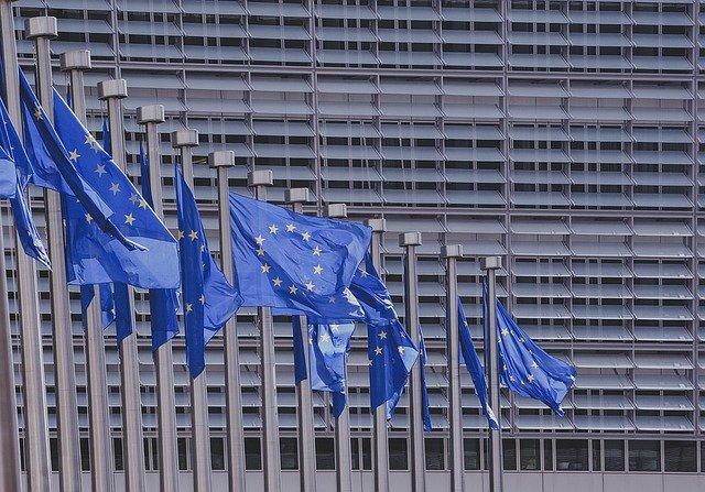 Legge di delegazione europea 2019-2020.