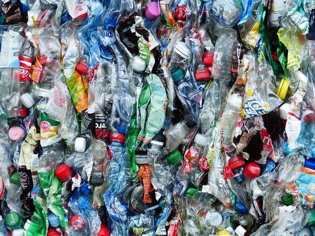 Bottiglie plastica monouso, le regole UE sui dati della raccolta
