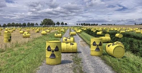 Programma nazionale per la gestione del combustibile esaurito e dei rifiuti radioattivi
