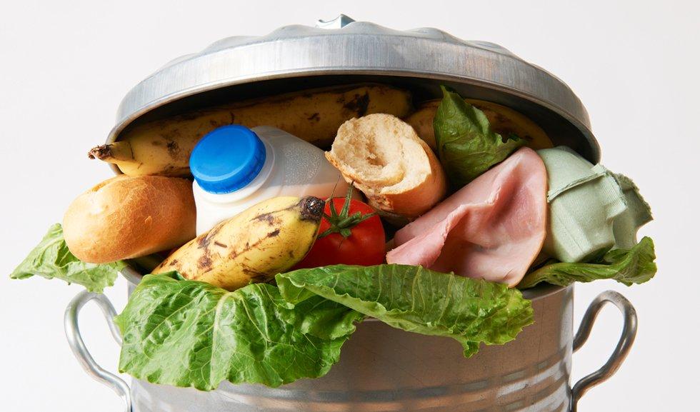 Lotta agli sprechi alimentari: presentata la prima ricerca dell'Osservatorio Nazionale