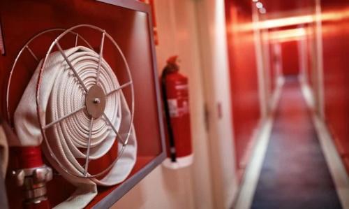 Antincendio: pubblicato il DM 1 settembre 2021, Decreto Controlli