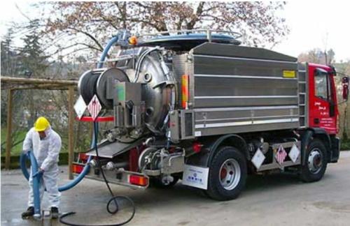 Gestione dei rifiuti provenienti dalla manutenzione delle reti fognarie.  Le novità della legge 108/21 mettono ordine ma intaccano la coerenza del sistema.