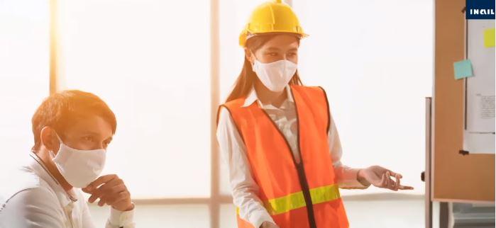 INAIL: chiarimenti riguardanti la tutela infortunistica nei casi accertati di infezione da coronavirus in occasione di lavoro