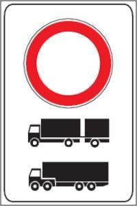 Direttive e Calendario per le limitazioni alla circolazione stradale fuori dai centri abitati per l'anno 2021