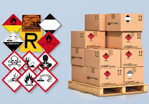 Decisione (UE) 2019/1094: deroghe a norma della direttiva 2008/68/CE relativa al trasporto interno di merci pericolose
