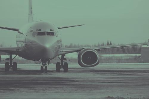 Regolamento italiano sul trasporto aereo di merci pericolose