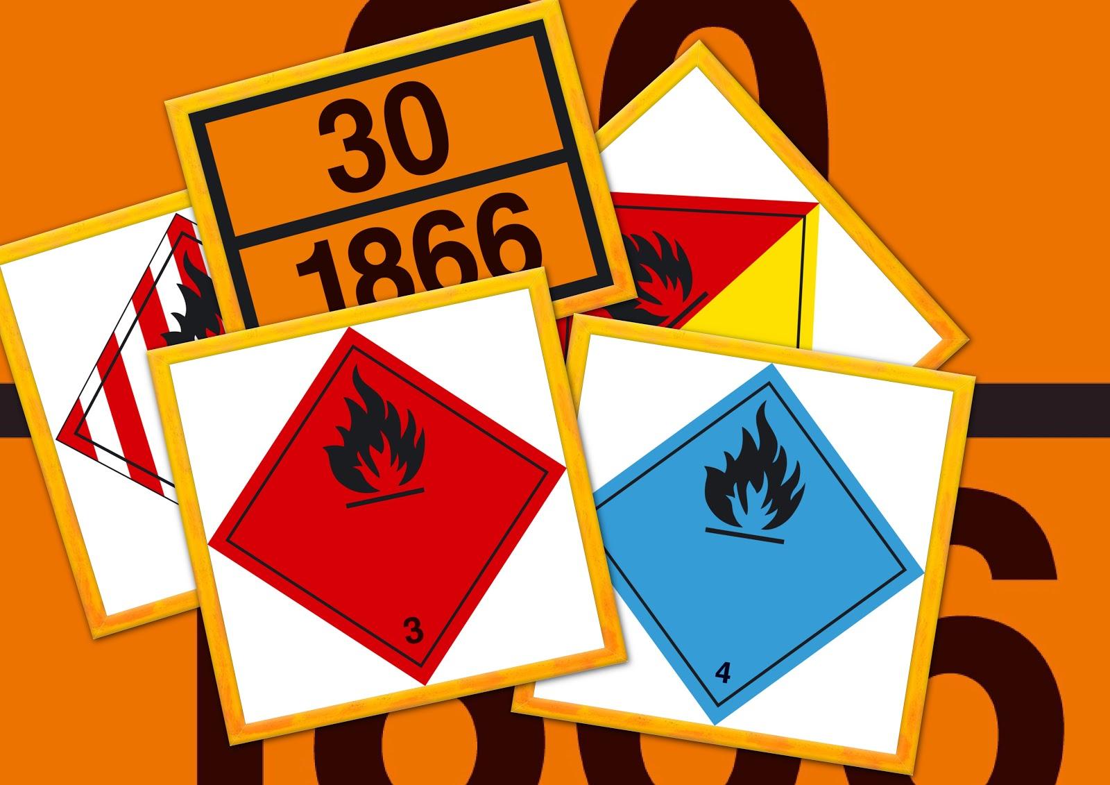 Trasporto merci pericolose e emergenza COVID-19:  Proroghe disposizioni in materia di CFP ADR e RID