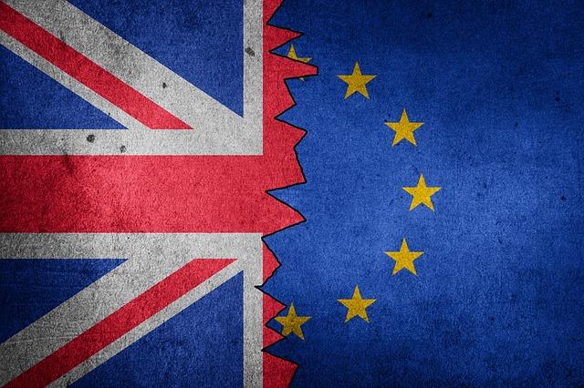Brexit ed export verso la Gran Bretagna: nota del Ministero della Salute
