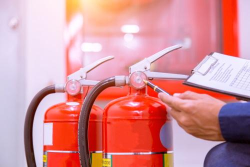 DM 1/9/2021: controllo e manutenzione di impianti, attrezzature ed altri sistemi di sicurezza antincendio.