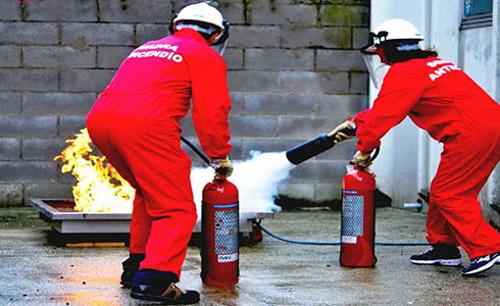 Antincendio: pubblicato il DM 2 settembre 2021, Decreto GSA