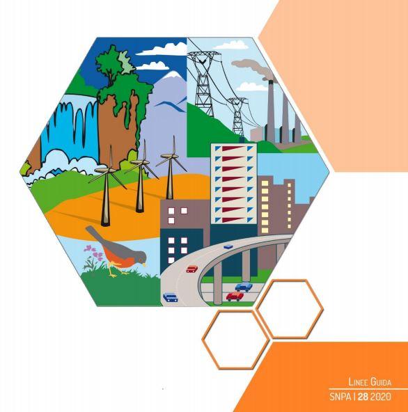 SNPA: Valutazione di impatto ambientale. Norme tecniche per la redazione degli studi di impatto ambientale