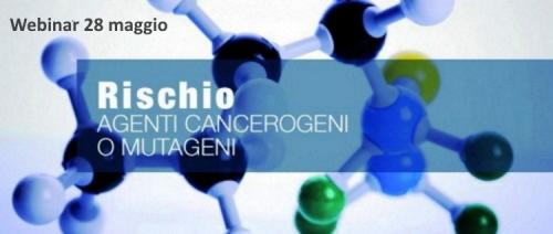 approfondimenti dei docenti del corso Valutazione rischio agenti cancerogeni e mutageni su domande dei partecipanti