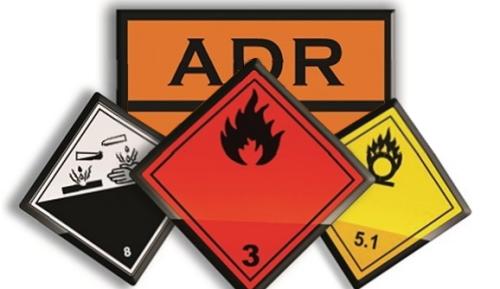 Linee guida alla lettura  di scadenze e proroghe  nel trasporto di merci  pericolose – ADR (revisione maggio 2021)