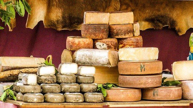 Parere scientifico sulla micotossina OTA: attenzione a formaggi e salumi