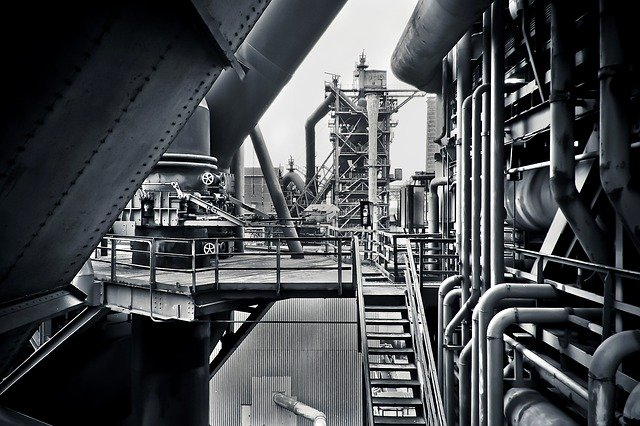 Conduzione di generatori di vapore: Patentino di abilitazione e formazione
