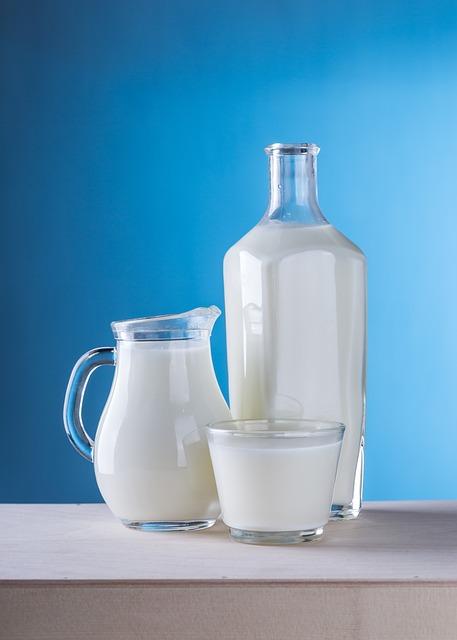 Origine del latte: il TAR respinge il ricorso con la Sentenza n.9791 del 22.7.2019