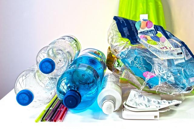 UE: pubblicata la direttiva (UE) 2019/904 sulla plastica monouso