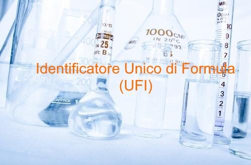 CLP, in etichetta l'identificatore unico di formula