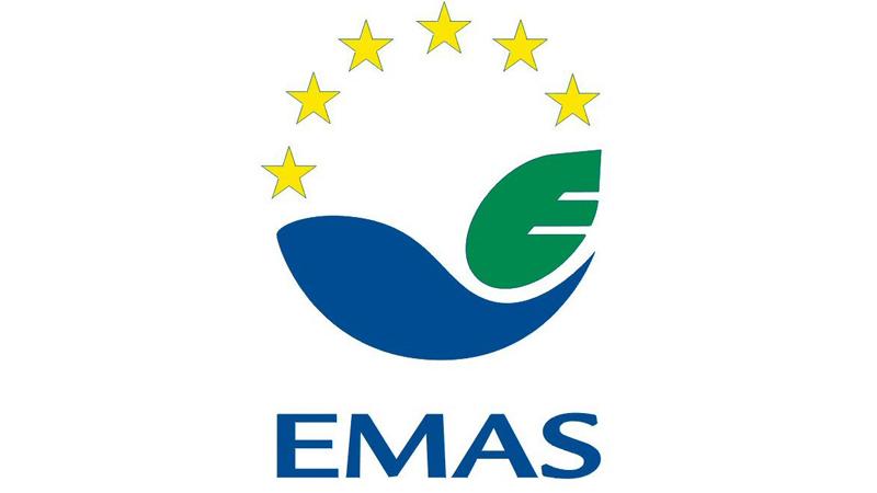 Gestione rifiuti, al via le migliori pratiche per la certificazione Emas
