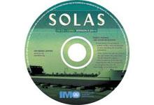 SOLAS on CD, 2011