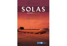 SOLAS AMENDMENTS 2008-2009