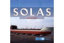 SOLAS on the Web