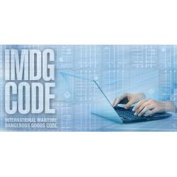 IMDG Code on Web