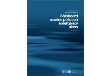 Ship Pollution Emergency Plans