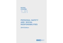 Personal Safety & Social Responsibilities, 2016 Ed.