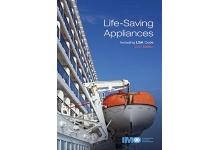 Life-Saving Appliances including LSA Code, 2017 Edition
