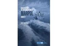 Implementation of MARPOL Annex V, 2017
