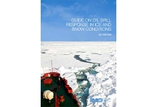 Guide on oil spill response in ice and snow conditions, 2017 Ed.