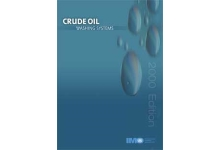 Crude Oil Washing Systems, 2000 Ed.