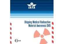 IATA Shipping Medical Radioactive Material Awareness - DVD