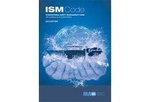 ISM Code with guidelines, 2018 Edition - e-reader