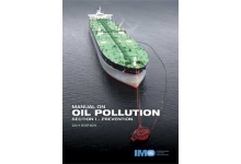 Manual on Oil Pollution