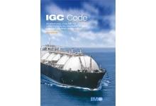 IGC Code, 2016 Ed.