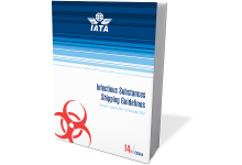 IATA Infectious Substances Shipping Guidelines