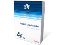 IATA Perishable Cargo Regulations