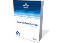IATA Temperature Control Regulations