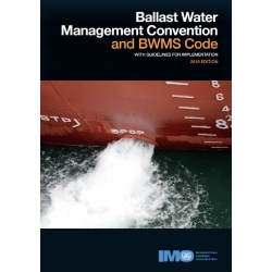 BWM Convention & Guidelines, 2018 Ed.