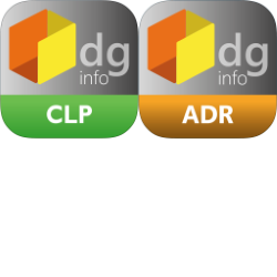 """DG Info CLP - ADR - """"bundle"""""""