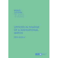 Officer in charge of a Navigational Watch, 2014 Ed.