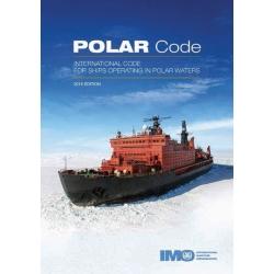Polar Code, 2016 Ed.