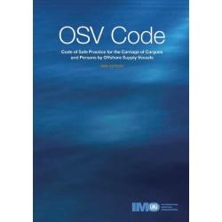 OSV Code, 2000 Ed.