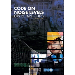 Code on Noise Levels on Board Ships, 2014 Ed.