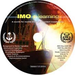 Marine Accident and Incident Investigation, 2005 Ed.