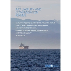 IMO Liability and Compensation Regime, 2018 Ed.